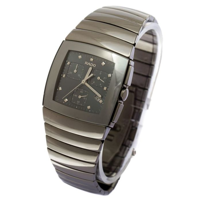 Rado DIASTAR SINTRA CHRONOGRAPH CERAMIC -mens watch