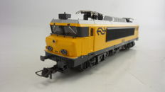 Roco H0 - 48679 - Electric locomotive Series 16/17/1800 of the NS, no. 1606