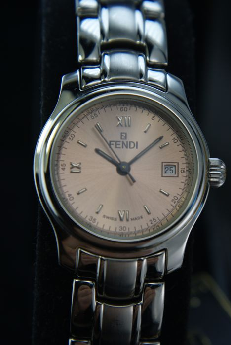 FENDI  - Ladies Swiss Luxury Watch