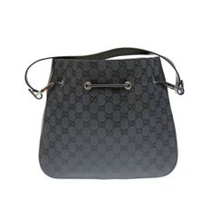 Gucci – GG monogram – Shoulder bag – *No Minimum Price*