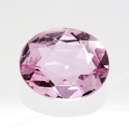 Pink sapphire – 0.96 ct.
