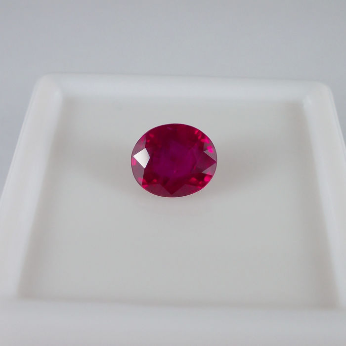 1.44 Ct - Ruby