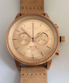 Triwa Nevil - Unisex wristwatch - Unworn.