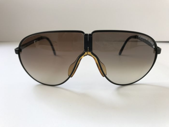 Carrera Porsche Design - Vintage sunglasses - Men