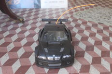 Nitro RC car  - 45 Cm - BMW