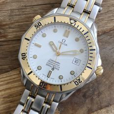 Omega Seamaster 300m Professional 41mm Automatic  — Men´s  — 2000