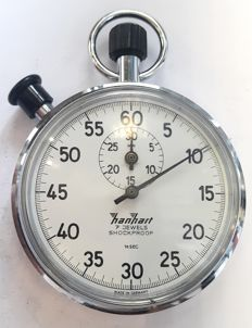 Hanhart stopwatch - Germany,around 1970s