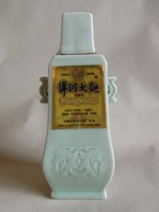 Chinese collectors item - Yanghe Daqu - Old Chinese Liquor