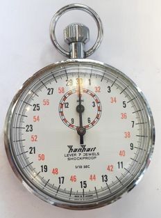 Hanhart stopwatch - Germany,around 1960s