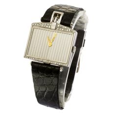 Corum Rolls Royce diamond limited -women watch