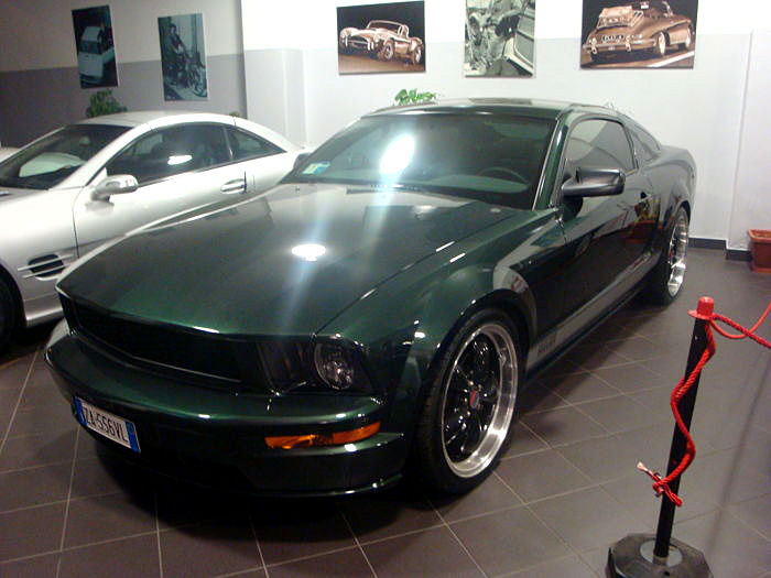 ford mustang gt bullitt limited edition 2009 catawiki. Black Bedroom Furniture Sets. Home Design Ideas