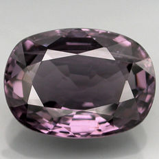 Spinel - 5.24 ct