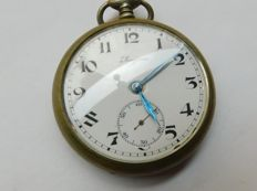 Longines — men's model — year: early 1900s — pocket watch
