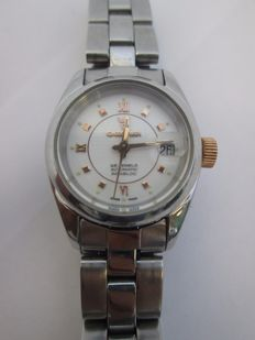 Catorex Incabloc - Women's unique watch - 1970's