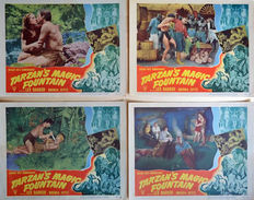 Anonymous - Tarzan's Magic Fountain - 1948