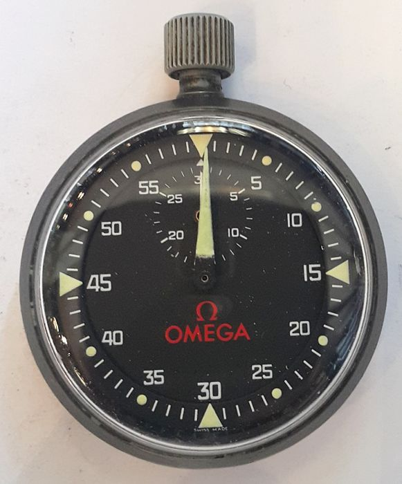 Omega stopwatch - Switzerland 1970s