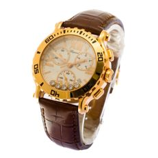 Chopard Happy Sport chronograph -mens watch
