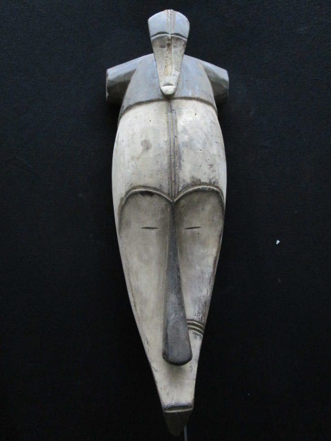 Splendid FANG mask - Gabon