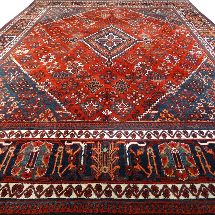"MeyMey - 431 x 330 cm - ""Super-Oversized Persian eye-catcher - Showroom rug in beautiful condition"" - With certificate."
