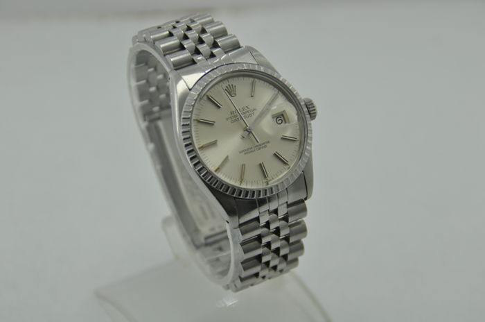 1dd2906471cc Rolex Oyster Perpetual Datejust Ref. 16030 Automatic Men s Watch ...