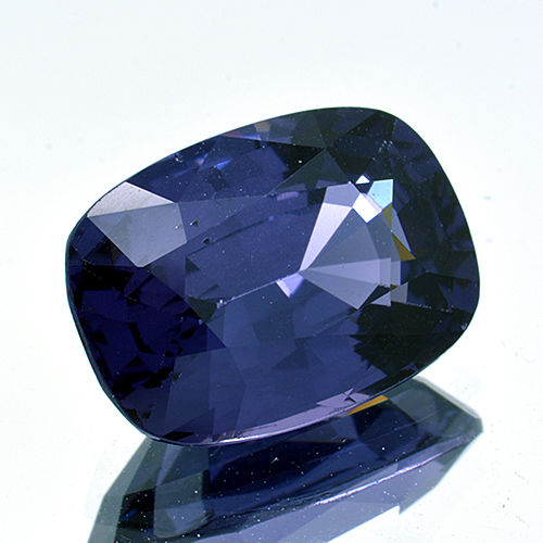 Blue spinel – 2.20 ct