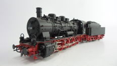 Roco H0 - 43230 - Steam locomotive with tender BR 57 of the DB