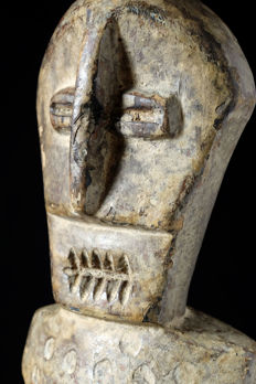 Male figure - LEGA - Democratic Republic of the Congo