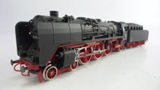 Roco H0 - 43240 - Steam locomotive with tender Series BR 01 of the DB