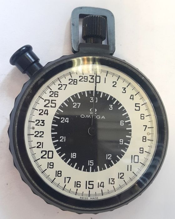 Omega stopwatch - Switzerland 1960s