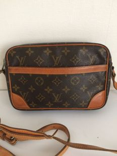 Louis Vuitton – Trocadero – Crossbody / shoulder bag