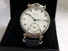 37 Invicta men's marriage wristwatch 1905-1910