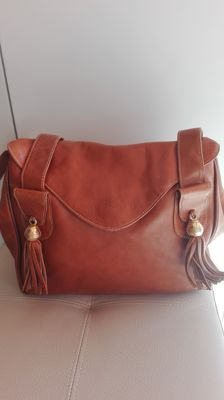 Francesco Biasia – Large shoulder bag with handles ***No reserve price***