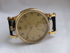 48 L.U. Chopard men's marriage wristwatch 1905-1910