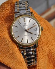 OMEGA Geneva – Men's watch – 1970.