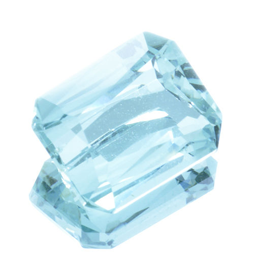 Aquamarine – 1.48 ct – No reserve price