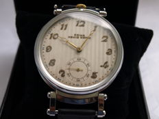 22 Prima Homis Watch men's marriage wristwatch 1905-1910