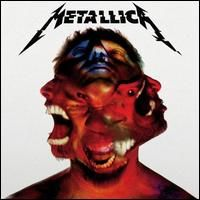 Metallica ‎– Hardwired...To Self-Destruct || With buttons, photo's and download card || Still in sealing