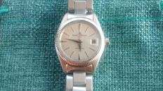 Baume &  Mercier — Baumatic — Women's — 1970-1979.