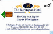 The Burlington Hotel