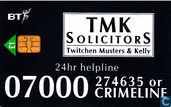 TMK Solicitors, Town Jail