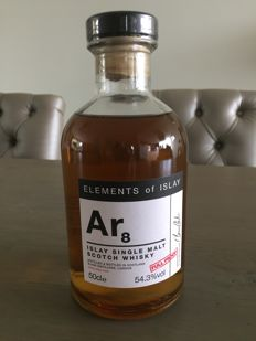 Elements of Islay - Ar8 (Ardbeg)