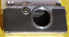 Leica IC Sharkskin fully functional in excellent condition