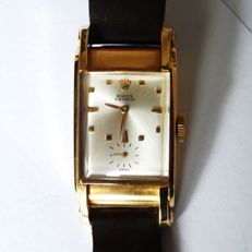 rolex prince. swiss gents wrist watch. high grade quality. all original. ref no 77.
