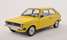 BoS-Models - Scale 1/18 - VW Polo I L (Type 86) - Yellow