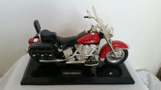 Official Harley Davidson Phone Red Edition - Eind 20e eeuw