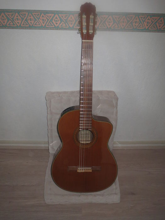 Takamine CD132SC  - Japan - Year of manufacturing 2000