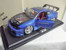 Kentoys - Scale 1/12 - Nissan Silvia S15