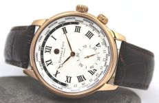 Edward East – Rose Gold Plated – Men's Watch – 26 – Year 2017 – Never worn