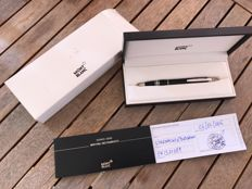 Montblanc Starwalker Resin and Platinum original mechanical pencil 100% as certificate of guarantee