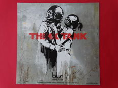 Banksy - Think Tank (Blur) - 2003